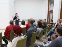 Itt a lehetőség: Önkéntes Tárlatvezetői Tanfolyam a REÖK-palotában