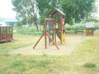 Rókusi körúti játszótér