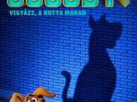 Scooby a Cinema City-ben