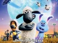 Shaun, a bárány és a farmonkívüli a Cinema City-ben
