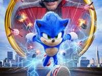 Sonic, a sündisznó a Cinema City-ben