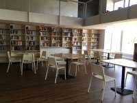 Gyönyörű lett a Stefánia Fiókkönyvtár-klub: új bútorok, berendezések várnak mindenkit!