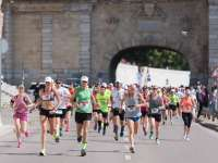 Itt a II. Szeged Maraton, ahol a babátokkal is indulhattok!
