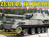 Szegedi Hadipark
