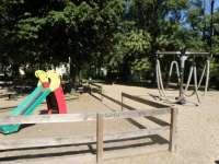 Szent György téri játszótér