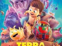 Terra Willy a Cinema City-ben