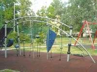 Zöldfa utcai játszótér